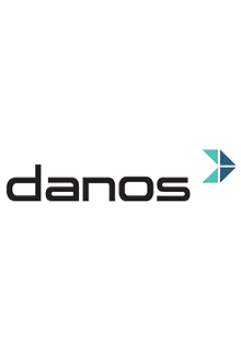 Custom Web Application - Danos